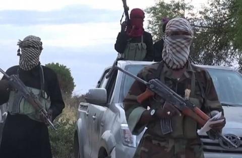 """CAMEROUN: La """"terreur"""" règne dans les régions anglophones"""