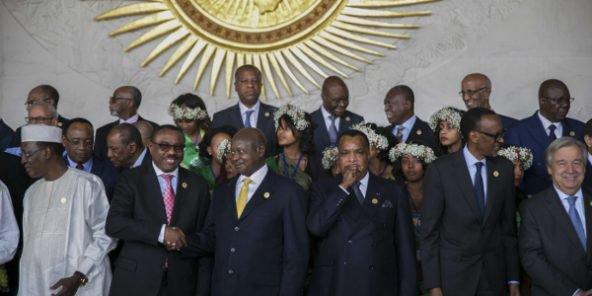 AFRIQUE: La politique de l'agriculture