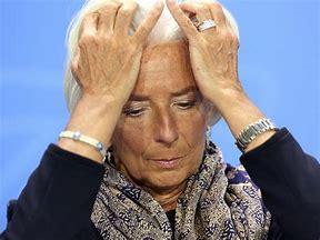 U.E.: Christine Lagarde: nominée présidente de la BCE