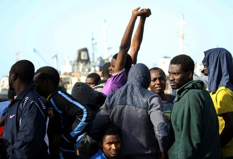 LIBYE: La guerre et l'école
