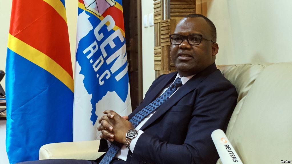 RDC: Démisssion du vice-président de la CENI