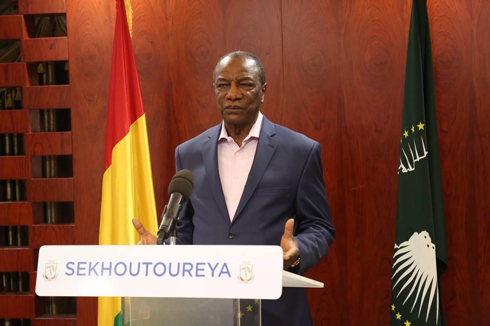 GUINEE: l'Initiative de l'Afrique sur les énergies renouvelables (AREI)
