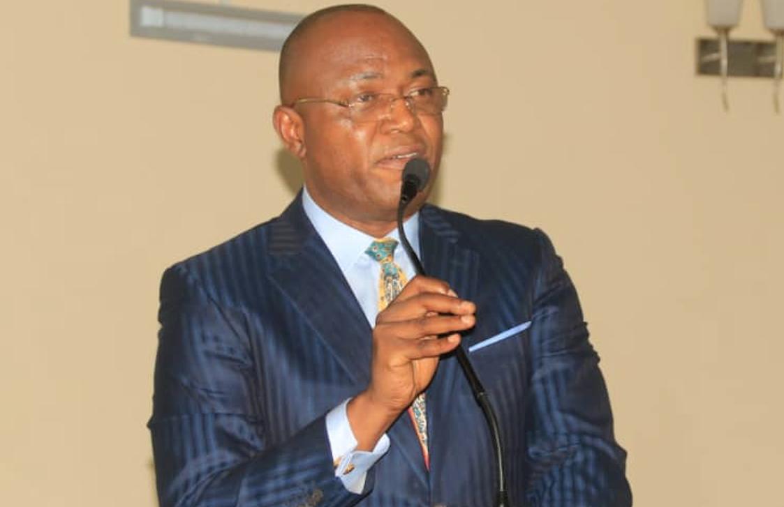 Gentiny Ngobila Gouverner de Kinshasa