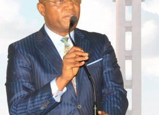gentiny ngobila candidat gouverneur de kinshasa