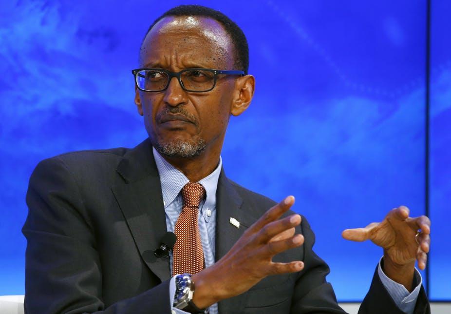 OUGANDA-RWANDA: Mémorandum d'accord