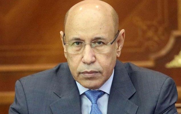 MAURITANIE: La présidentielle du 22 juin