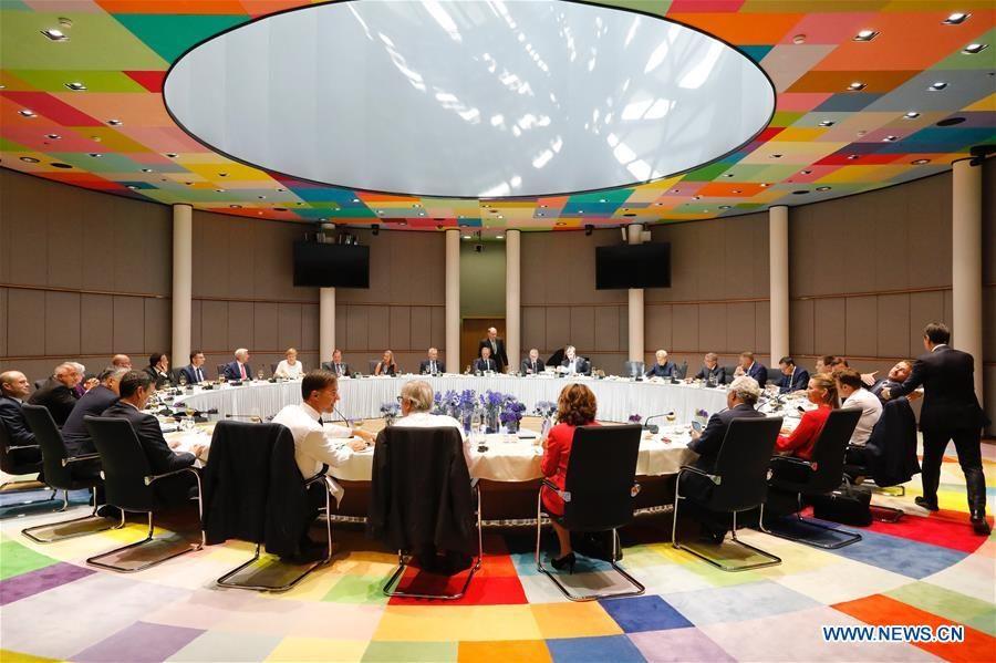 U.E.: Les différences au sein de l'UE