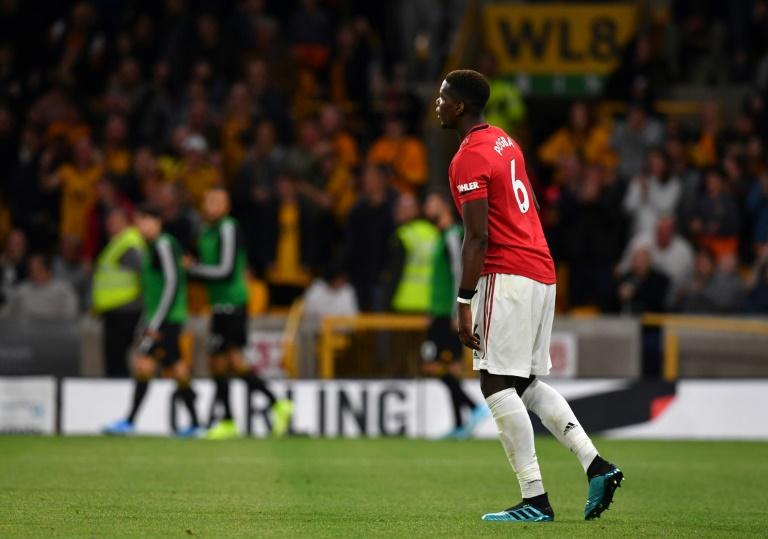 SPORT: Les insultes racistes contre Paul Pogba